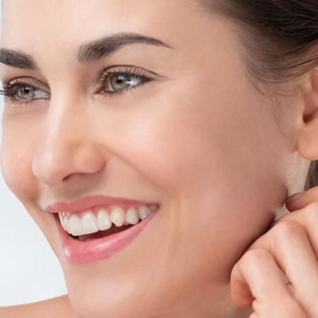 Извор на хидратация: Програма за дехидратирана кожа