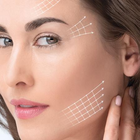 Извор на еластичност: Програма за стягане и тонизиране на кожата