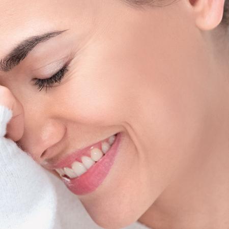 Извор на успокоение: Програма за чувствителна кожа