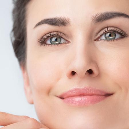 Извор на блясък: Програма за възвръщане блясъка на кожата